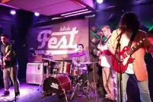 Kulise Klub Fest